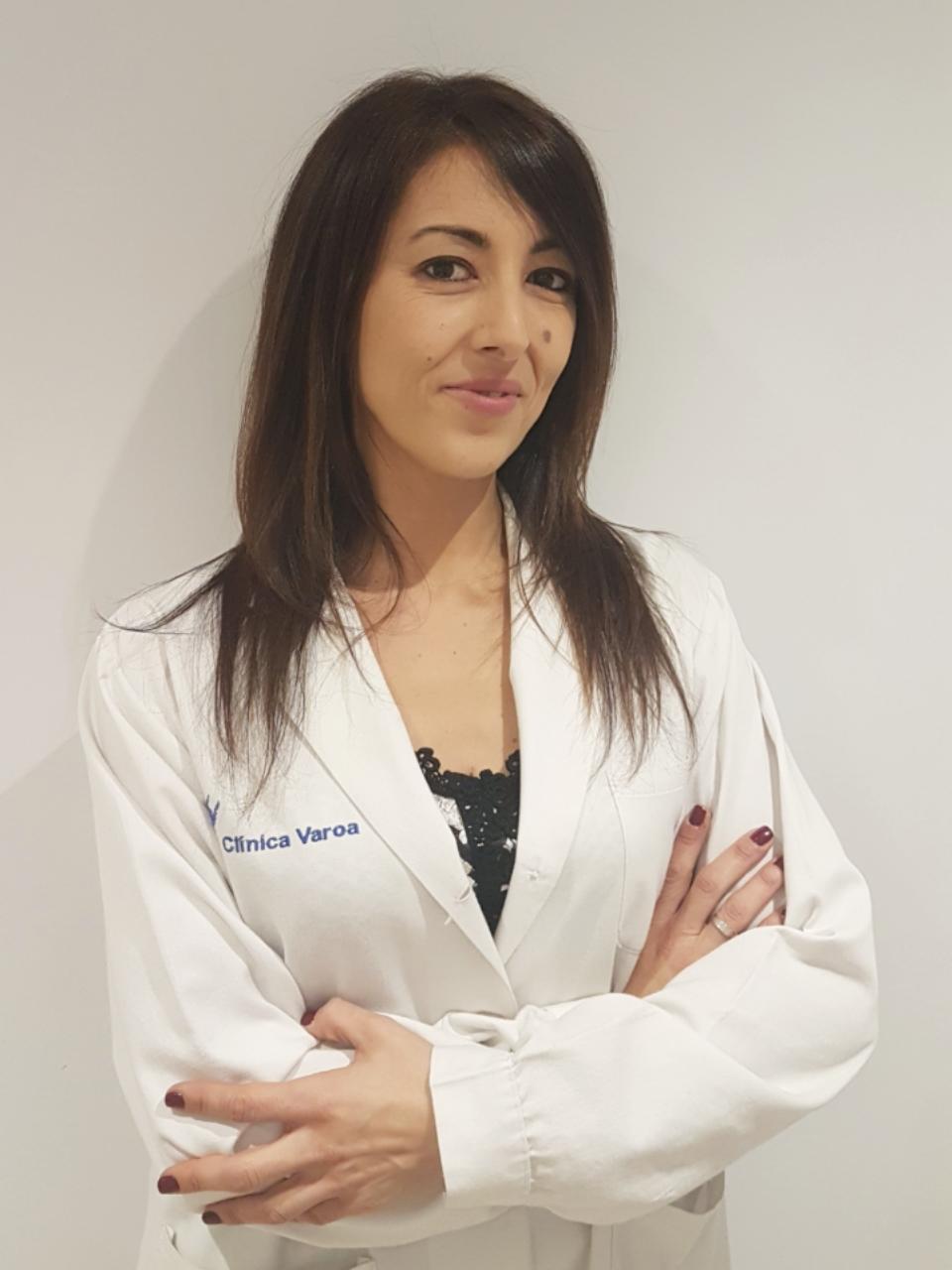 Cristina García Torrejón