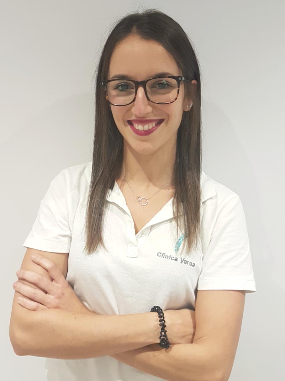 Paula Tortosa Sánchez